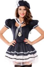Artı boyutu denizci tatlım