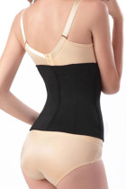 4 Steel Bones Sport vita dimagrante corsetto shaping
