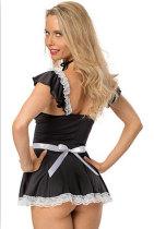 いたずらドレスメイドコスチューム