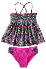 Little Girls 'Boho Two Piece Swimsuit Set
