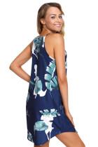 Φόρεμα με φοίνικες