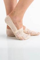 Goreyên Sneaker ên Floral Lace-yên Ne Zirav