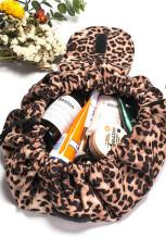 Kosmetyczka Leopard Easy Travels