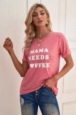 مامان به قهوه قهوه نیاز دارد