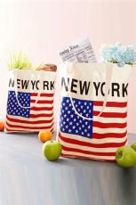چاپ پرچم کیف بوم نیویورک