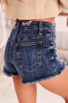 شلوار جین بلند طغیان