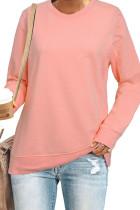 Pink Wash fleece-villapaita