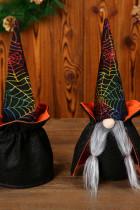 Halloween Spider Vampire Faceless Gnomes Doll