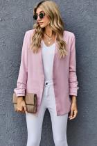 Rosa Uptown Girl Pocket Blazer