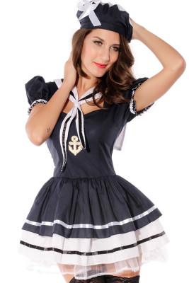 Talla grande Sailor Sweetie