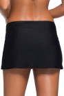 Falda de baño con falda