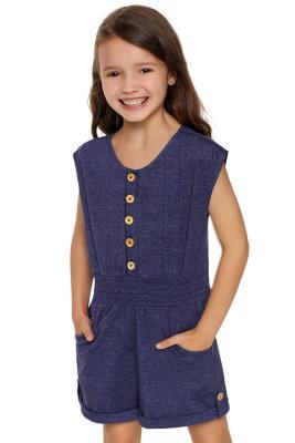 الأزرق ليتل بنات كاسي رومبير