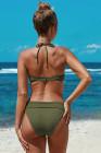 Halfter Twist Bikini