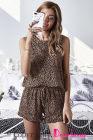 Leopardí oděvy