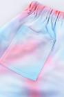 Vícebarevná šňůrka na běžné nošení s elastickým pasem