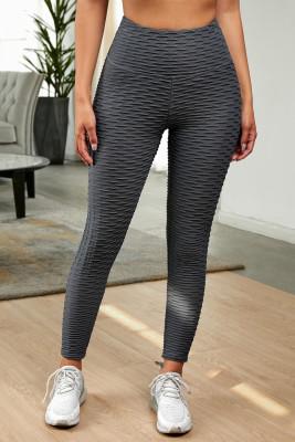 Leggings con forma perfecta gris