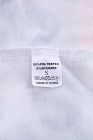 Разноцветная толстовка Ombre Tie Dye