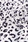 Luftige Leopardenjogger