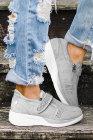 حذاء سنيكرز مرصع بحجر الراين