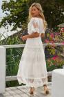 Кружевное платье Dawnous Dawn