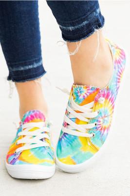 Batik-Komfort-Sneaker