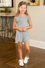 فتاة صغيرة رومبير