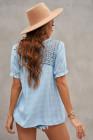 camisa de verano
