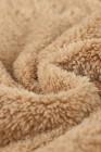 Sudadera con capucha de lana