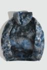 Sudadera con capucha Sherpa para hombre