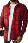 Мужская куртка-рубашка