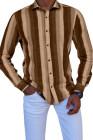 قمصان بأزرار للرجال
