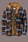 Plaid Jacket for Men